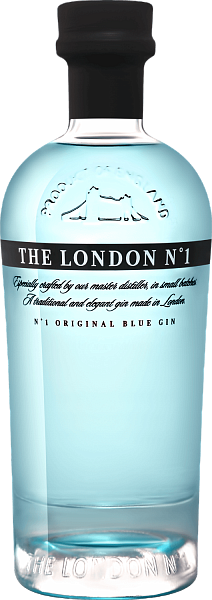 The London №1 Original Blue Gin,  0.7л