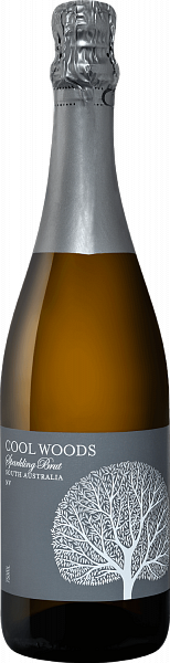 Cool Woods Sparkling Brut,  0.75л