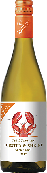 Barton & Guestier The Pairing Collection Lobster & Shrimp Chardonnay,  0.75л